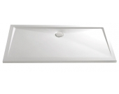 HSK Acryl-Duschwanne Rechteck 75x170 super-flach