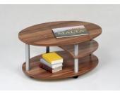 Alfa-Tische Couchtisch Primo - 90x70 cm