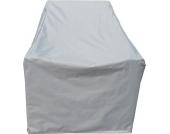 Schutzhülle zu Lanzarote Lounge Sessel PVC Gewebe
