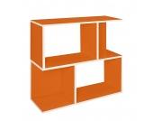 Regalsystem Soho Orange, waybasics