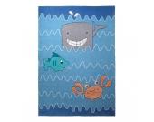 Kinderteppich Sealife - 170 x 240 cm, Esprit Home