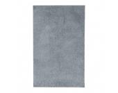 Shaggy Teppich Euphoria - Grau - 200 x 290 cm, Testil
