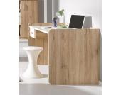 Schlafwelt Schreibtisch, braun