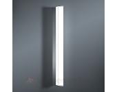 Verchromte LED Badleuchte ELIN 90 cm