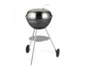 Kugelgrill 1600 - Edelstahl / Aluminium, Dan Cook