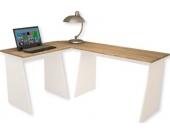 VCM Eck-Schreibtisch ´´Masola´´ | Schreibtisch, Computertisch, Winkeltisch