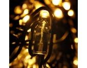 Funkelndes LED-Netz - Erweiterung, System 24, 2x2m