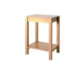 Konsole Dacapo - breit mit Schublade - Buche, Home Design