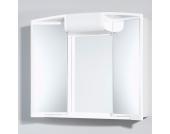 Spiegelschrank mit extra Ablage