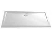 HSK Acryl-Duschwanne Rechteck 90x140 super-flach