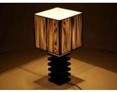 Tischleuchte Tischlampe Bari 1