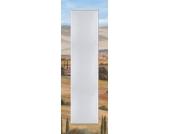 Wandspiegel, Home affaire, »A. Heins: Toskanisches Tal I«, 50/140 cm